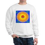 Spiral Sun Sweatshirt
