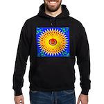 Spiral Sun Hoodie (dark)