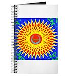 Spiral Sun Journal