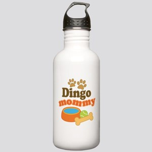Dingo Mom Stainless Water Bottle 1.0L