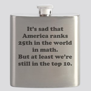 Still In The Top 10 Flask