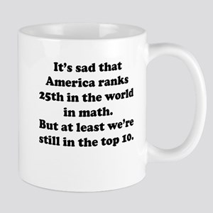Still In The Top 10 Mugs