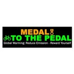 Reward Yourself For Cycling