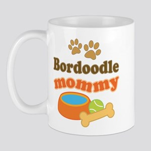 Bordoodle Mom Mug