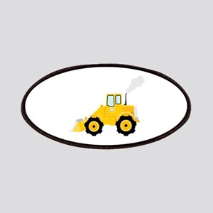 Loader Tractor Patches
