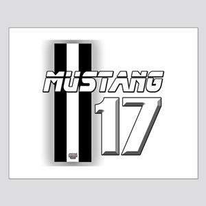 mustang 2017 Posters