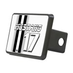 mustang 2017 Hitch Cover
