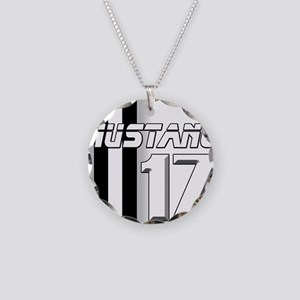 mustang 2017 Necklace