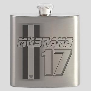 mustang 2017 Flask