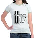 mustang 2017 T-Shirt