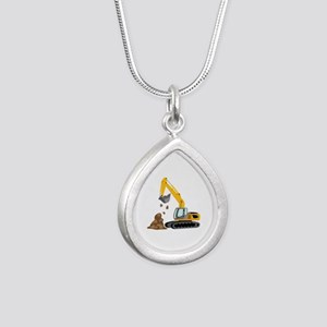 Excavator Necklaces