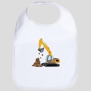 Excavator Bib