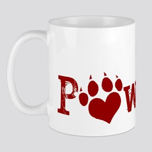 pawsome Mug