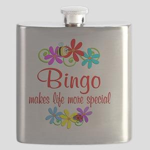 Bingo is Special Flask