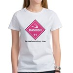 Hashish Women's T-Shirt