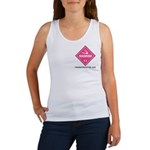 Hashish Women's Tank Top