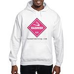 Hashish Hooded Sweatshirt