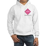 Hashish Hooded Sweatshirt