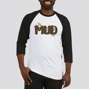 Mud Is The New Black Baseball Jersey