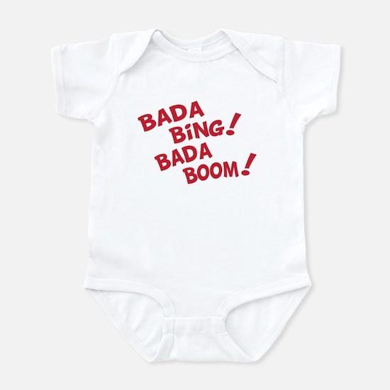 Bada Boom Infant Bodysuit