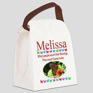 THANK YOU NURSES Canvas Lunch Bag