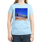 Aspens on Hill Women's Light T-Shirt