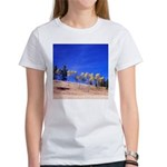 Aspens on Hill Women's T-Shirt