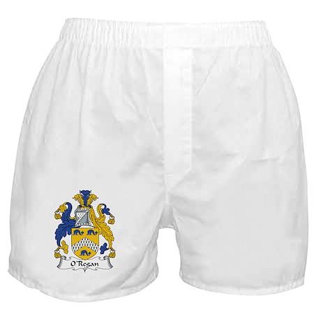 O'Regan Boxer Shorts