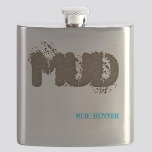 Mud Was Made To Run In Flask