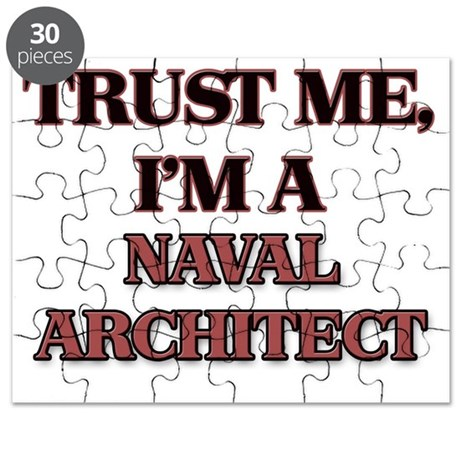 Trust Me, Iu0027m A Naval Architect Puzzle