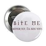 Bite Me (design) Button