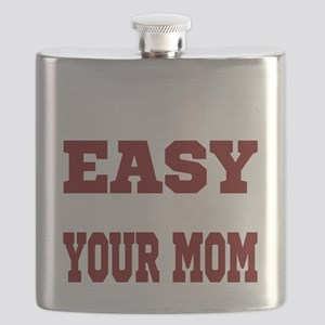If OCRs Were Easy Flask