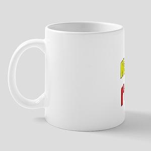 Dont Need Recipe Danish Mug