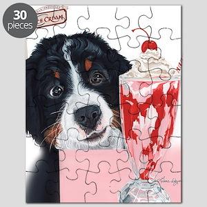 Bernerlicious Puzzle