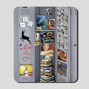 THE locker AVHS Mousepad