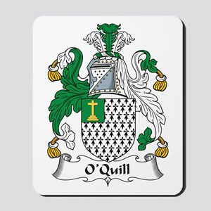 O'Quill Mousepad