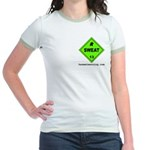 Sweat Women's Ringer T-Shirt