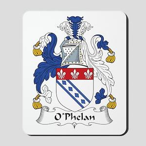 O'Phelan Mousepad