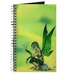 Between Dragons Journal