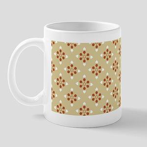 modern pattern design Mug