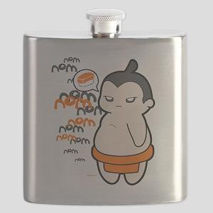Ugo the Sumo Flask