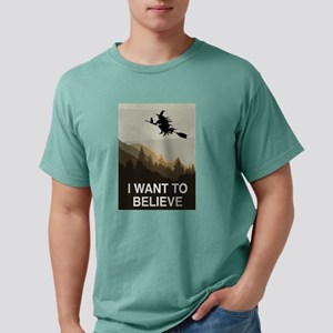 Halloween: I want to believe T-Shirt