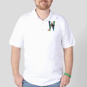 Wolverine W Golf Shirt