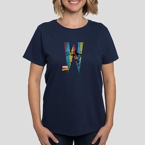 Wolverine W Women's Dark T-Shirt