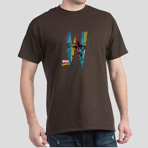 Wolverine W Dark T-Shirt