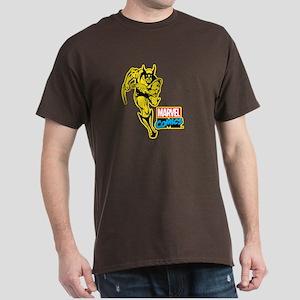 Yellow Wolverine Dark T-Shirt