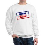 Scrapple is life Sweatshirt