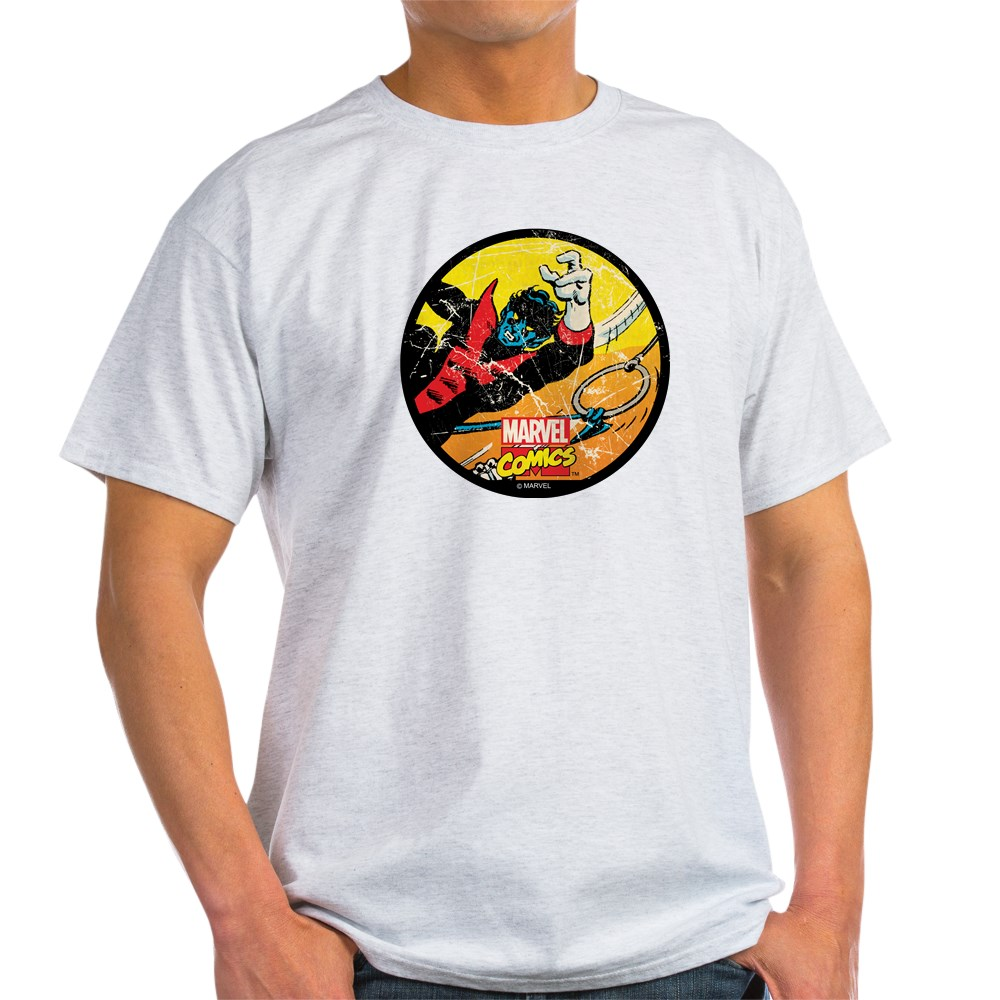 CafePress-Nightcrawler-Light-T-Shirt-100-Cotton-T-Shirt-1248642992 thumbnail 4