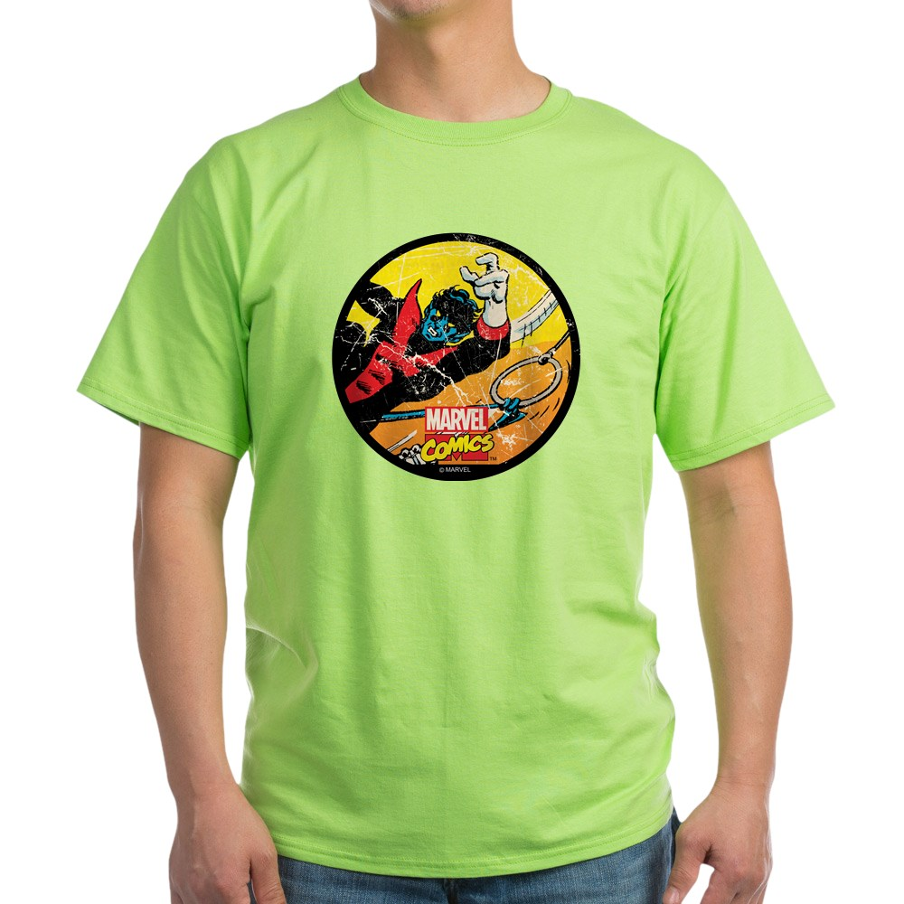 CafePress-Nightcrawler-Light-T-Shirt-100-Cotton-T-Shirt-1248642992 thumbnail 17