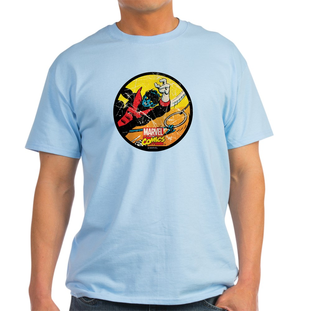 CafePress-Nightcrawler-Light-T-Shirt-100-Cotton-T-Shirt-1248642992 thumbnail 27